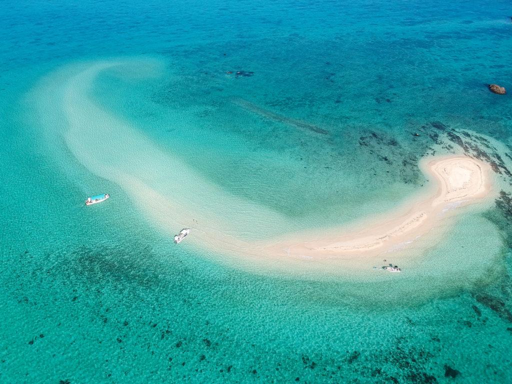 幻の島(まぼろしのしま)こと、浜島(はまじま)
