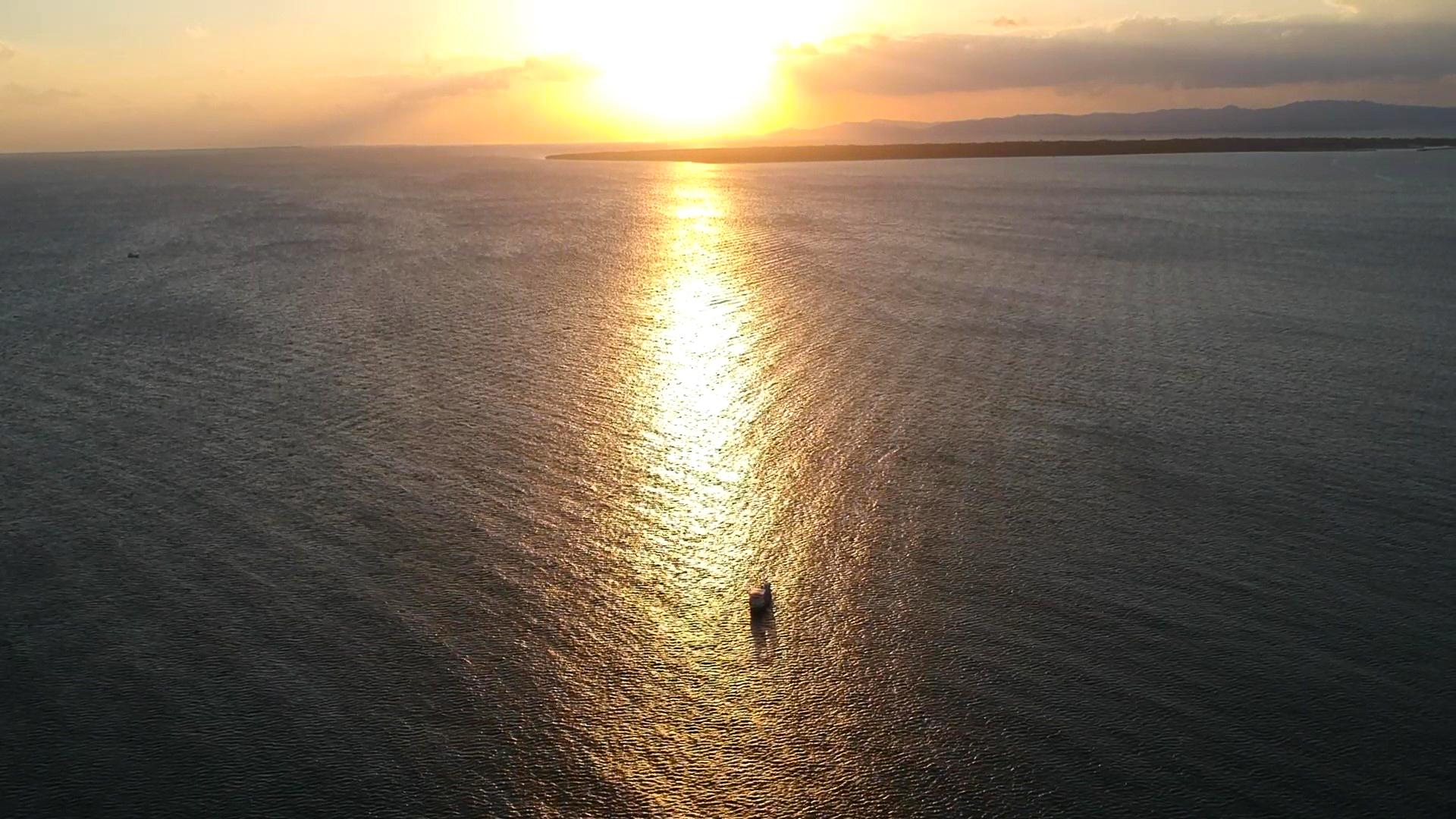 サンセット船釣り体験
